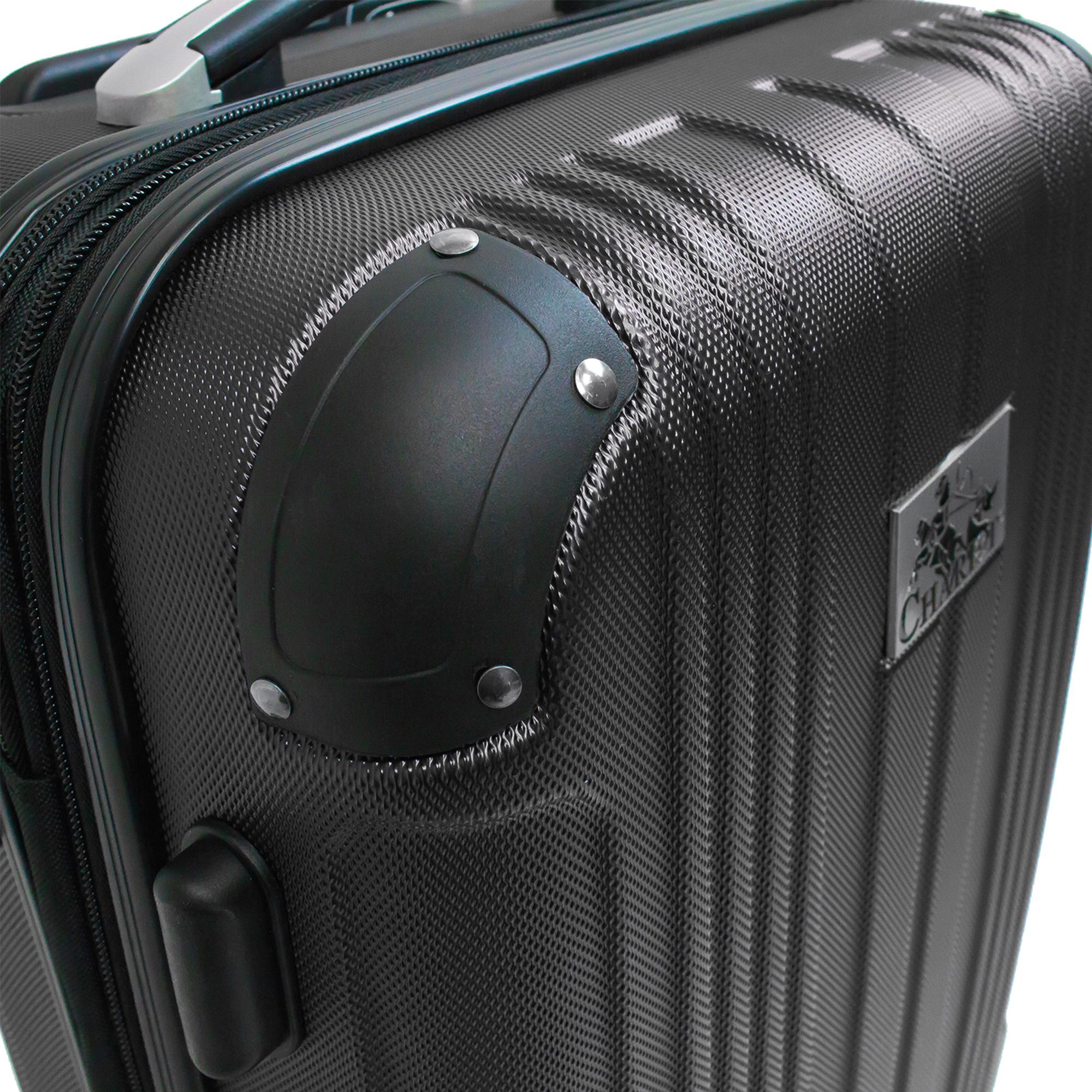 Black Suitcase Corner