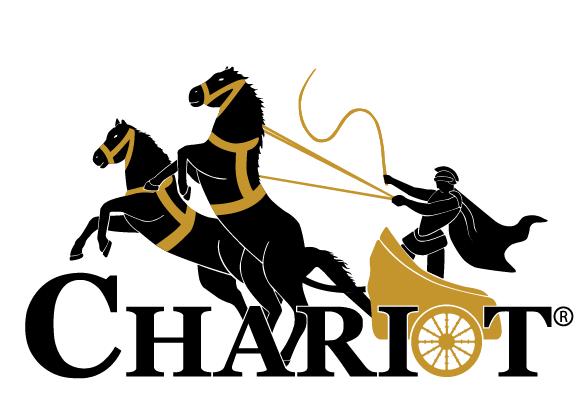 Chariot Travelware logo